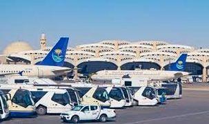 عربستان سعودی تمامی پروازهای خود را تا اطلاع ثانوی تعلیق کرد