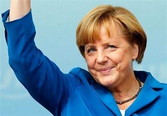 آلمان برای درگیری بین روسیه و اوکراین پا درمیانی کرد