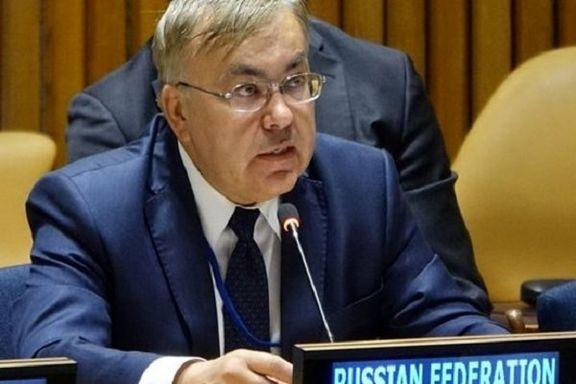 مسکو: حملات خودسرانه اسرائیل به تمامیت ارضی سوریه باید متوقف شود