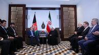 ایران خواهان ثبات، امنیت و توسعه افغانستان است/ تاکید بر توسعه روابط اقتصادی با استفاده از همه ظرفیت های موجود