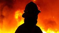 انفجار سیلندر گاز در زاهدان ۲ مصدوم برجای گذاشت