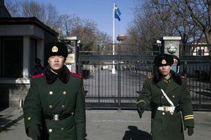 تهدید های چین کار دستش داد/احضار سفیر چین به وزارت خارجه سوئد