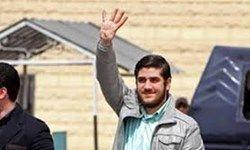 پسر محمد مرسی آزاد شد