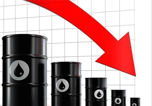بازارهای سهام با هشدار چین و افزایش ذخایر نفت آمریکا  سقوط کرد.