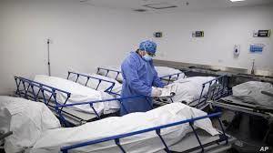 مرگ های کرونایی در جهان از مرز ۴ میلیون نفر گذشت