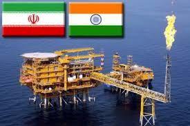 کاهش 50 درصدی بارگیری نفت ایران توسط شرکت های پالایشی هند