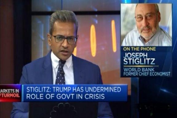 رئیس سابق بانک جهانی سیاستهای ترامپ در مقابل کرونا را به باد انتقاد گرفت