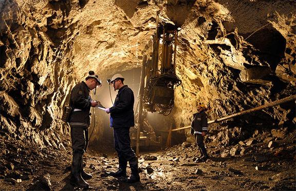برنامه دولت روسیه برای اتصال مالیات بر استخراج مواد معدنی به قیمتهای جهانی