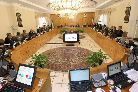 روحانی: دولت نسبت به اقدام سریع برای جبران خسارات آسیب دیدگان متعهد است