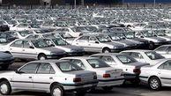 قانون نمی تواند بازار خودرو را تنظیم کند/مجلس باید راهی دیگر برای تنظیم بازار خودرو پیدا کند