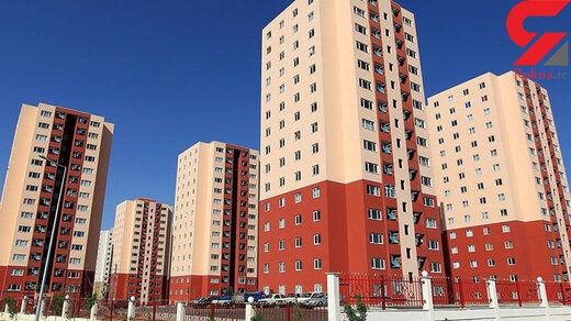 متوسط قیمت مسکن در طرح ملی مسکن اعلام شد