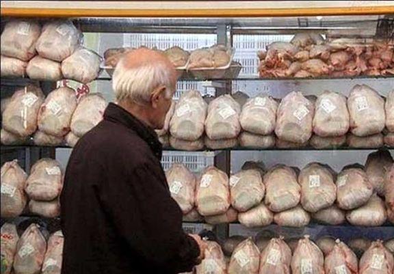 طعمدار کردن گوشت مرغ و فروش آن به دلیل کرونا ممنوع شد