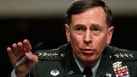 نظر ژنرال پترائوس در مورد احتمال وقوع جنگ بین ایران و آمریکا
