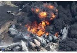 نفت شیل آمریکا چگونه استخراج می شود + فیلم