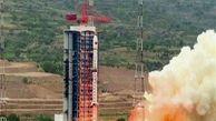 چین 3 ماهواره به فضا ارسال کرد