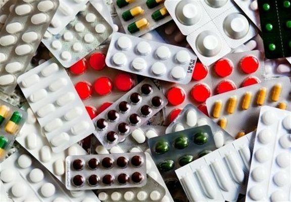یک قاچاقچی محموله دارو به ارزش 130 میلیون ریال در مرز مهران دستگیر شد