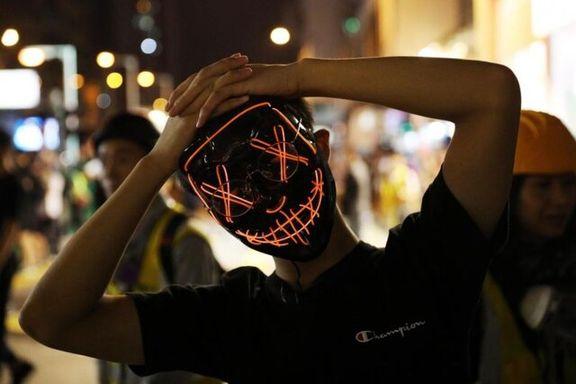 انتقاد پمپئو از سیاست های چین در برابر خاموش کردن اعتراضات هنگ کنگ