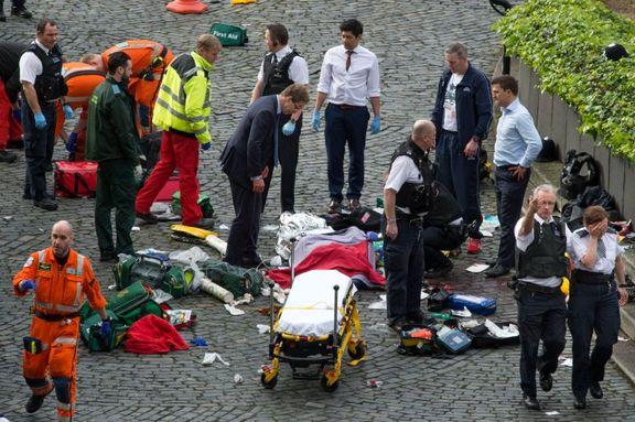 احتمال حمله تروریستی دیگر در لندن