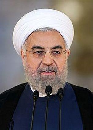 روحانی در تبریز