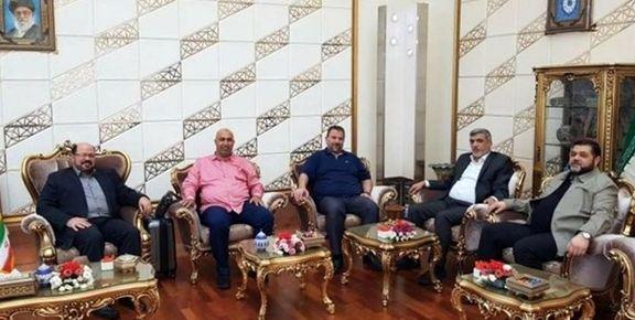 تهران هفته آینده میزبان هیأتی از حماس خواهد بود