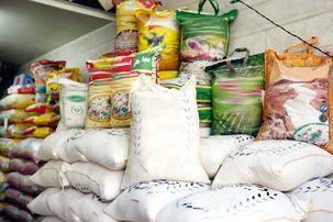 ترخیص برنج وارداتی با ارز دولتی تنها به شرط فروش به دولت
