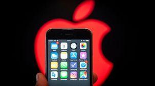 آشنایی با اطلاعاتی که اپل از کاربرانش جمع آوری میکند
