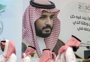 تاکتیکهای بن سلمان برای ساکت کردن مخالفانش در فضای مجازی