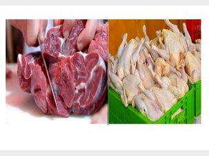 گرانی مرغ به دلیل چرخش مصرف از گوشت قرمز به گوشت سفید است/ گرانی نهاده ها مزید بر علت