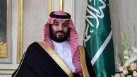 بیانیه بن سلمان درباره حمله به آرامکو
