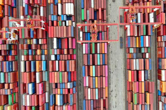 جهش ۳۵ درصدی حجم صادرات روسیه به اروپا