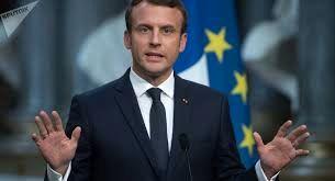 وزیر خارجه فرانسه از دیدار رئیس جمهور این کشور با فرمانده ارتش لیبی خبر داد