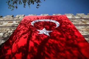 حزب سبز آلمان خواستار تحریم ترکیه شد