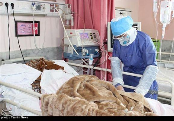فوت ۱۷۱ نفر دیگر در شبانه روز گذشته بر اثر کرونا