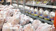 صادرات مرغ همچنان ممنوع است