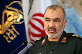 اظهارات جانشین فرمانده کل سپاه پاسداران در خصوص امنیت ملی