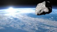 یک شهاب سنگ 430 متری به زمین نزدیک می شود