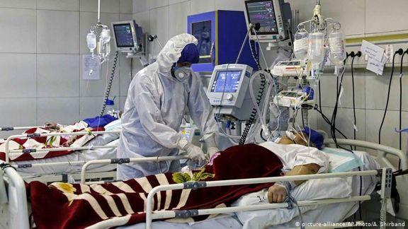 ابتلای 11 هزار و 23 نفر دیگر به ویروس کرونا در 24 ساعت گذشته
