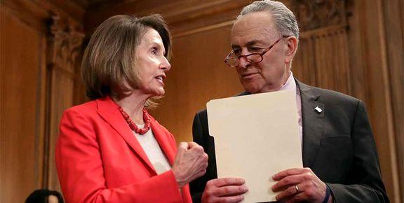 تصویب چند طرح ضد ایرانی توسط مجلس نمایندگان آمریکا