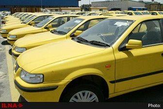 ساعت کار تاکسیهای تهران تغییر می کند