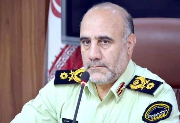 رئیس پلیس تهران: با پاساژهای تجاری برای حضور گروه امر به معروف هماهنگ شده ایم