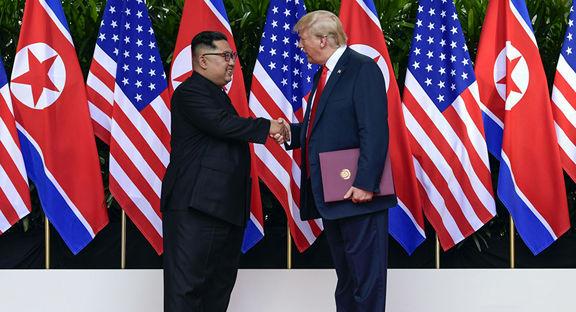 آمریکا شرایط تعلیق تحریمهای کره شمالی را اعلام کرد