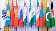 ایران عضو سازمان همکاری شانگهای شد