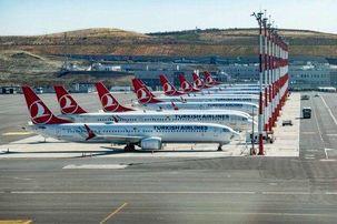 زمان آغاز پروازهای ایران و ترکیه اعلام شد