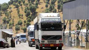 ایران میتواند بخش قابل توجهی از کالاهای اساسی مورد نیاز سوریه را صادر کند