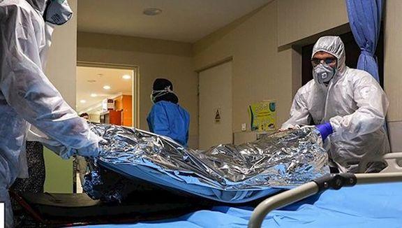 با درگذشت ۲۰۰ بیمار دیگر مجموع قربانیان کرونا در کشور از مرز ۷۸ هزار نفر گذشت