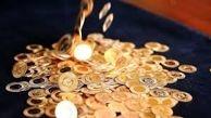 روند کاهشی طلا و سکه زیر سایهی انتخابات در هفتهای که گذشته