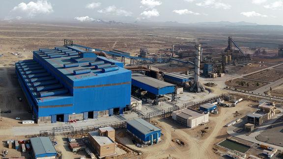 شرکت مجتمع جهان فولاد سیرجان به فرابوس پیوست
