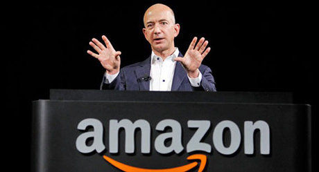 جف بیزوس نزدیک به 3 میلیارد دلار از سهام خود را فروخت