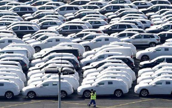 وزارت صنعت حذف شورای رقابت به عنوان مرجع تعیین خودرو را اعلام کرد