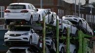 کاهش بیش از 25 درصدی فروش خودرو در اروپا